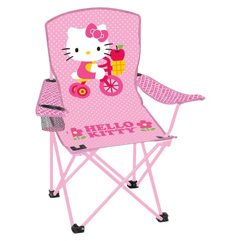Sanrio Armchair Hello Kitty Multi