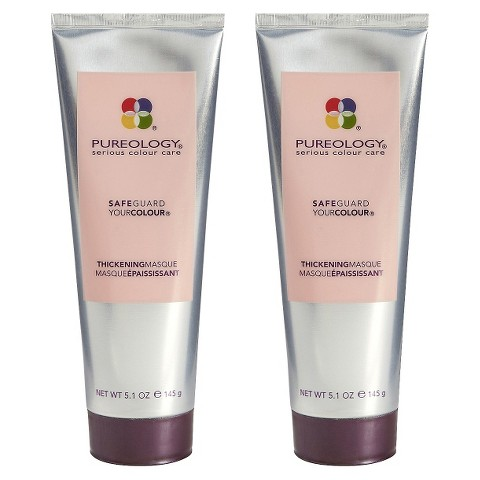 Pureology Thickening Masque Duo Pack