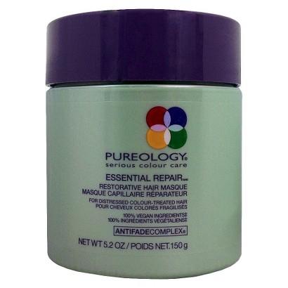 Pureology Essential Repair Restorative Hair Masque - 5.2 oz