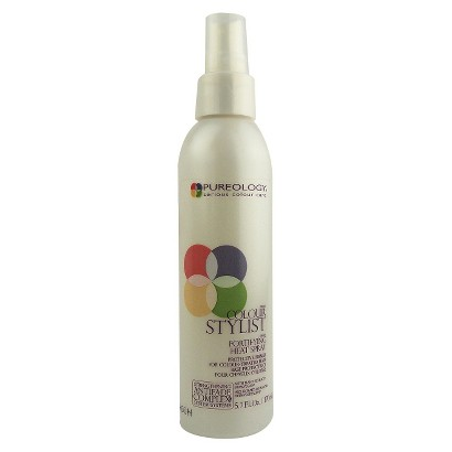 Pureology Colour Stylist Fortifying Heatspray Protrective Primer