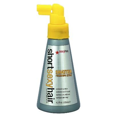 Sexy Hair Shatter Finishing Spray Separation & Hold Finishing Spray