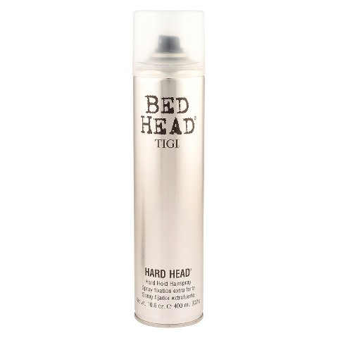 Tigi Bed Head Hard Head Hold Hairspray