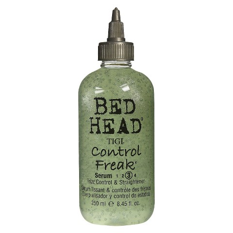 Tigi Bed Head Control Freak Serum Frizz Control & Straightener