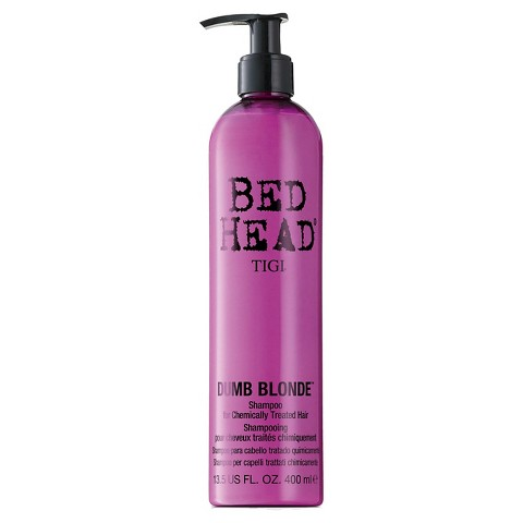 Tigi Bed Head Dumb Blonde After Highlights Shampoo