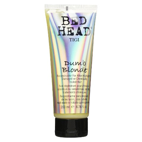 Tigi Bed Head Dumb Blonde After Highlights Conditioner