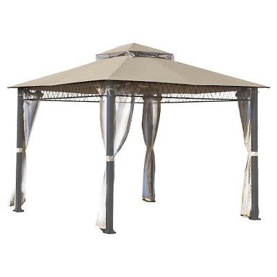 ECOM Threshold™ Havenbury Gazebo Mosquito Net
