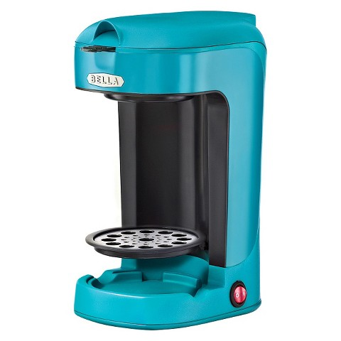Bella Single Brew Coffee Maker - Various Colors