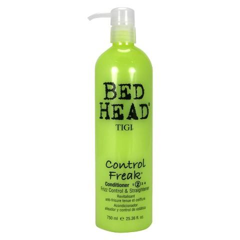 Tigi Bed Head Control Freak Conditioner Frizz Control & Straightener