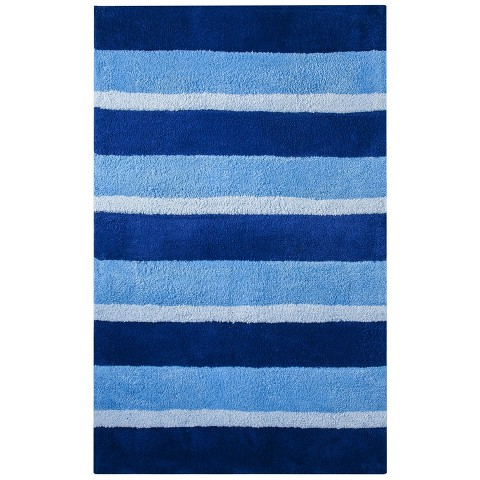 Circo™ Rugby Stripe Accent Rug
