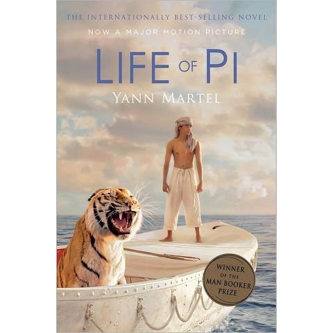 Life of Pi (Media Tie In, Reprint) (Paperback)
