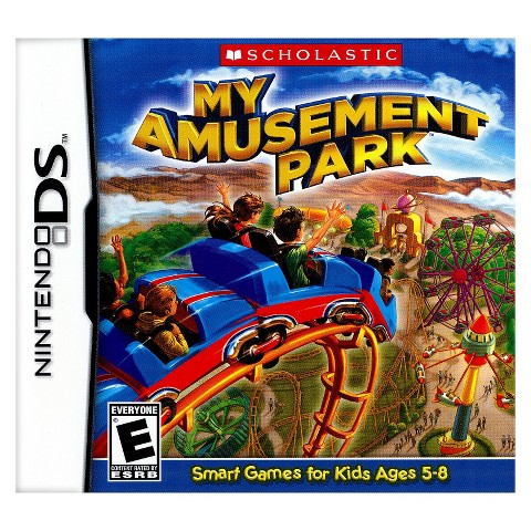 My Amusement Park (Nintendo DS)