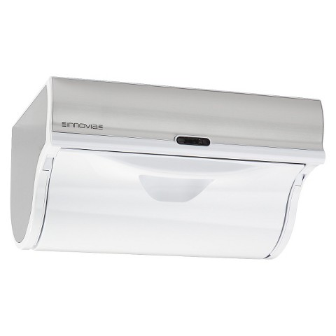 Motion Activated Automatic Paper Towel Dispenser - White