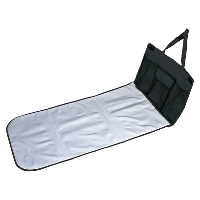 JL Childress Diapering Station To-Go - Black