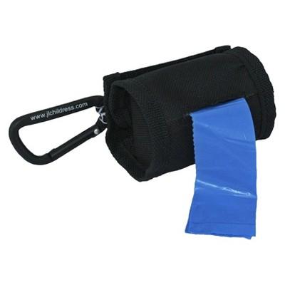 JL Childress Bag N Bags Diapering Bundle - Black