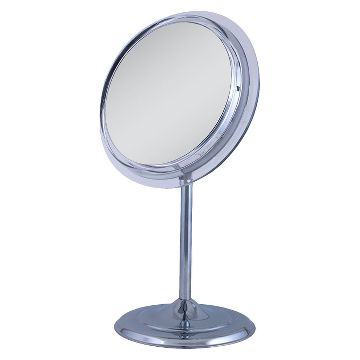 15x Lighted Makeup Mirrors Target