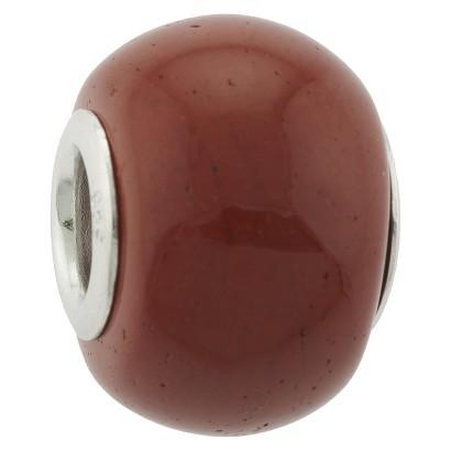Charm Bead - Red