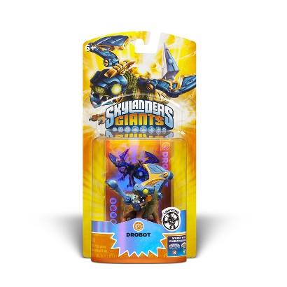 Skylander Giants Lightcore Character Pack - Drobot