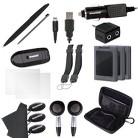 20 in 1 Essentials Kit - Black (Nintendo 3DS XL)
