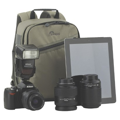Lowepro Photo Traveller 150 Camera Bag - Brown (LP36413)