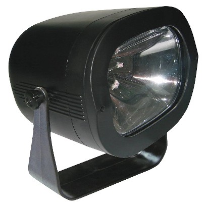 Cannon Strobe with Thunder