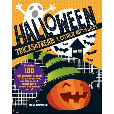Halloween Tricks & Treats & Other Nifty Stuff (Paperback)
