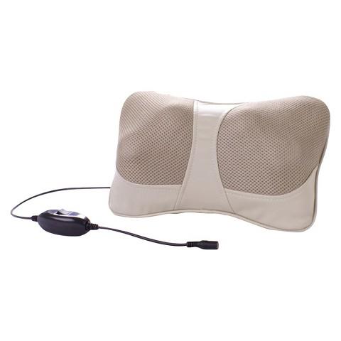 Prospera Kneading Massage Cushion - Cream