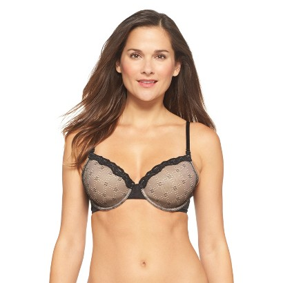 Women's Nursing Full Coverage Lace Bra - Gilligan & O'Malley®