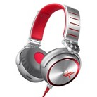 Sony The X Headphone - Red (MDRX10/RED)