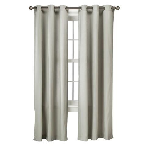 Threshold™ Grayson Grommet Curtain Panel Pair