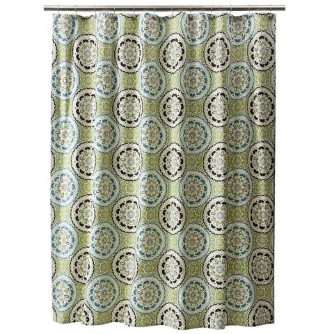 Medallion Shower Curtain - Threshold™