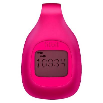 Fitbit Zip Wireless Activity Tracker - Magenta (FB301M)