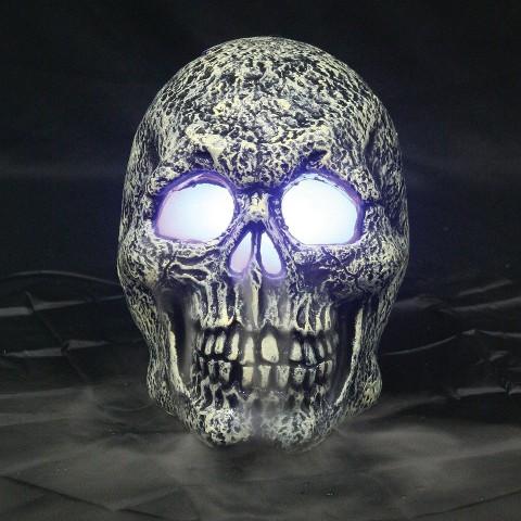 Color Changing Skull Fogger