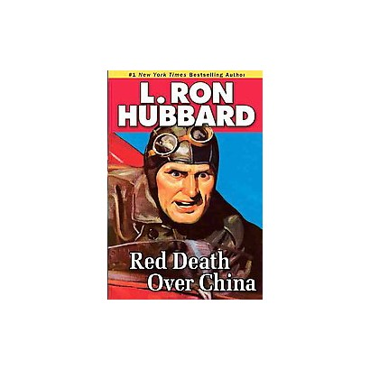 Red Death over China (Paperback)