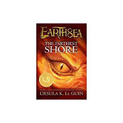 Farthest Shore (Hardcover)