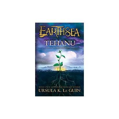 Tehanu (Reprint) (Hardcover)
