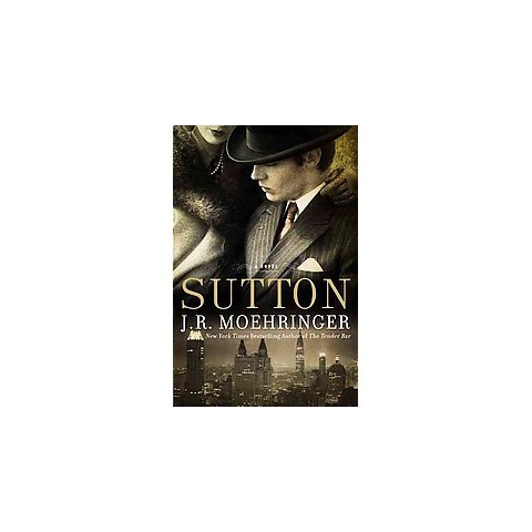 Sutton (Unabridged) (Compact Disc)