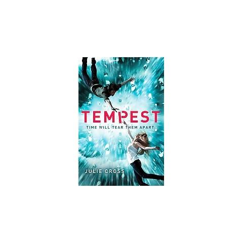 Tempest (Reprint) (Paperback)
