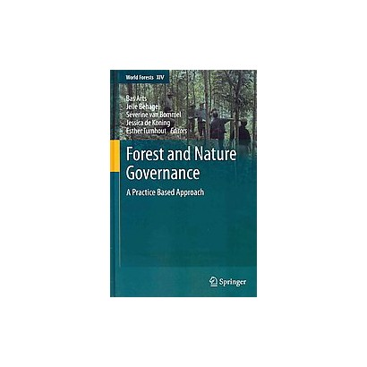 Forest and Nature Governance (Hardcover)