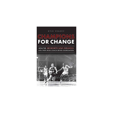 Champions for Change (Paperback)