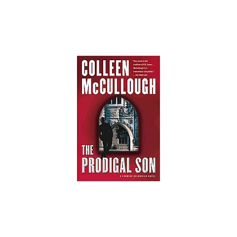 The Prodigal Son (Hardcover)