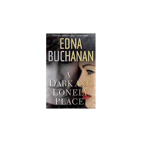 A Dark and Lonely Place (Paperback)
