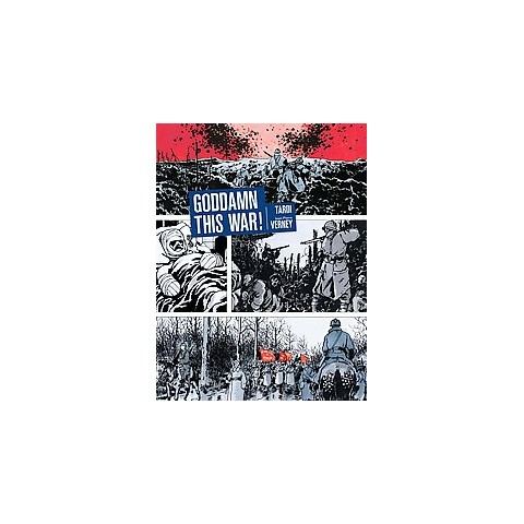 Goddamn This War! (Hardcover)