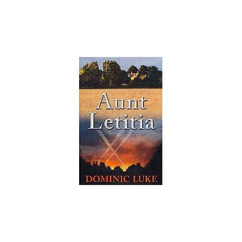 Aunt Letitia (Hardcover)