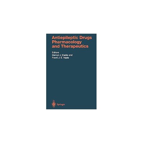 Antiepileptic Drugs (Reprint) (Paperback)