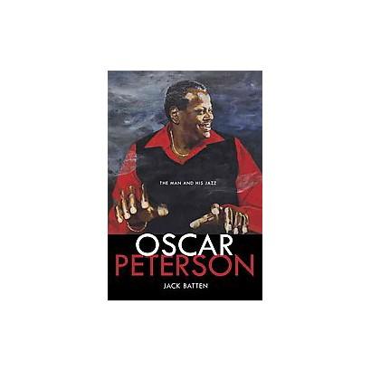 Oscar Peterson (Hardcover)