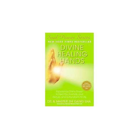 Divine Healing Hands (Hardcover)