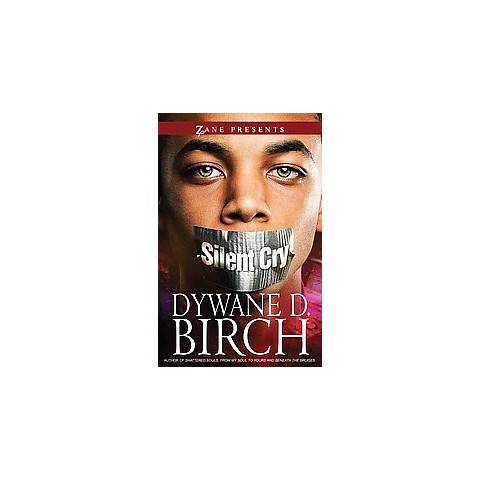 Silent Cry (Paperback)