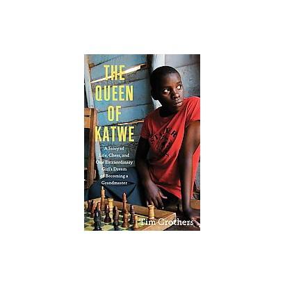 The Queen of Katwe (Hardcover)