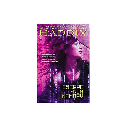 Escape from Memory (Reprint) (Paperback)