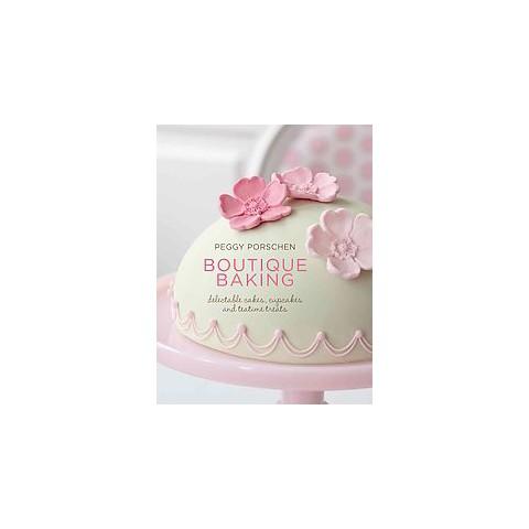 Boutique Baking (Hardcover)